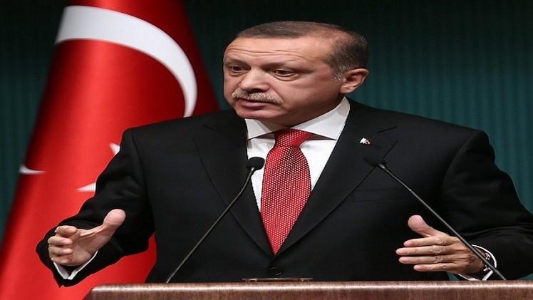 أردوغان يطالب أوروبا بالتوقف عن انتقاد تركيا
