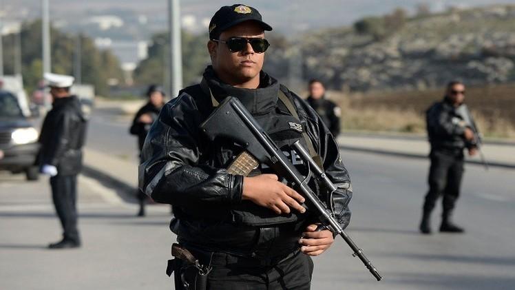 تونس.. مسلحون يهاجمون مركزا للحرس الوطني في العاصمة