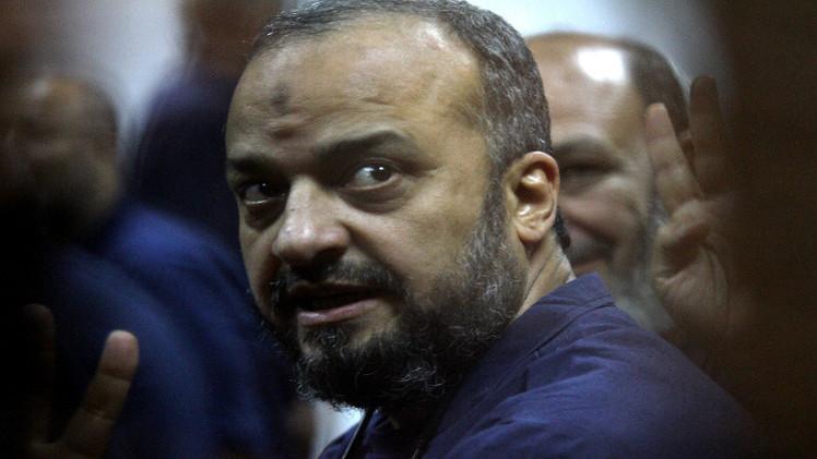 الحكم على القيادي الإخواني البلتاجي بالسجن 6 سنوات