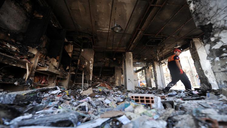 مقتل شخصين في اشتباكات بين إسلاميين وأكراد جنوب شرق تركيا