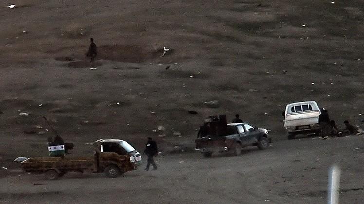 3 قتلى في مواجهات بين إسلاميين وأكراد شرقي تركيا