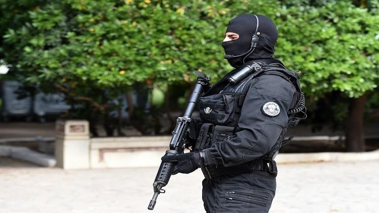اعتقال 27 إسلاميا بعد هجوم على مركز للشرطة بتونس