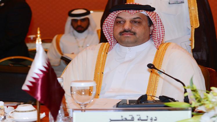 قطر إلى الخيمة الخليجية بلا