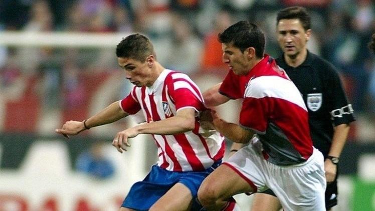 توريس رسميا يعود لأتلتيكو مدريد