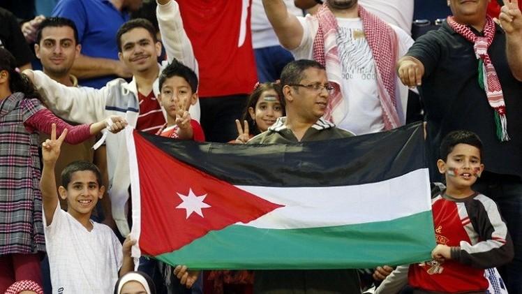الأردن يواجه الإمارات وديا استعداد لكأس آسيا