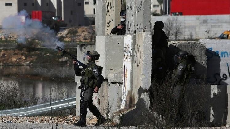 مقتل فلسطيني برصاص الجيش الإسرائيلي جنوب نابلس