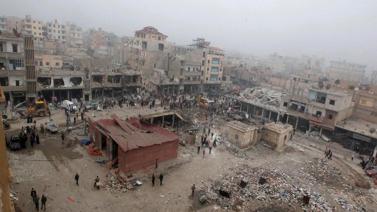 طوكيو تتحرى عن فرنسي جزائري وزوجته اليابانية المفقودين في سوريا