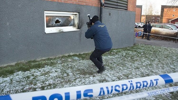 السويد.. ثالث هجوم على مسجد خلال أسبوع