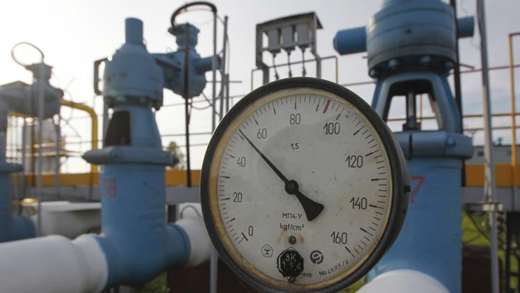 أزمة ديون الغاز بين موسكو وكييف مرت في عام 2014 بعدة محطات وانتهت بتسوية مؤقتة