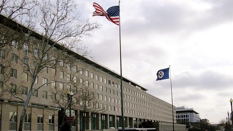 واشنطن: المشروع الفلسطيني بشأن إقامة الدولة غير بناء