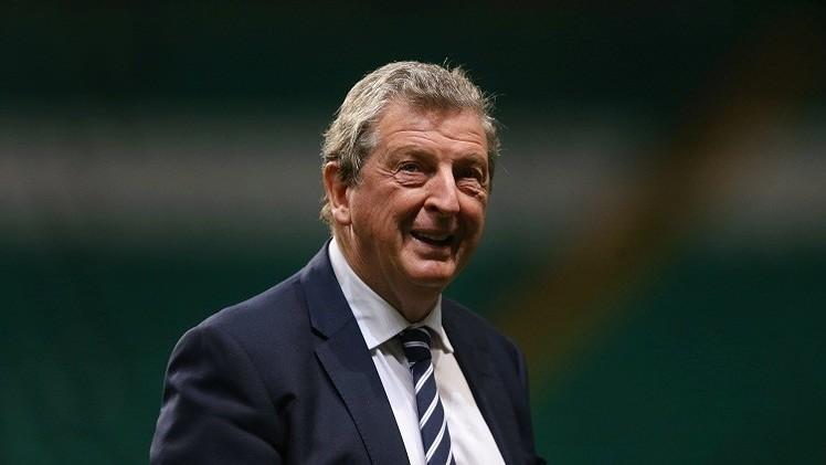 هودجسون: يجب المنافسة بجدية على لقب يورو 2016