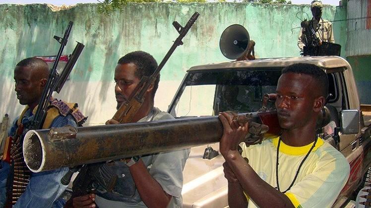 مصرع 7 جنود في هجوم جديد لحركة