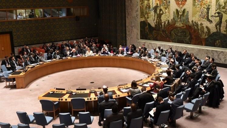 مجلس الأمن الدولي يفشل في إقرار مشروع قرار فلسطيني لإنهاء الاحتلال
