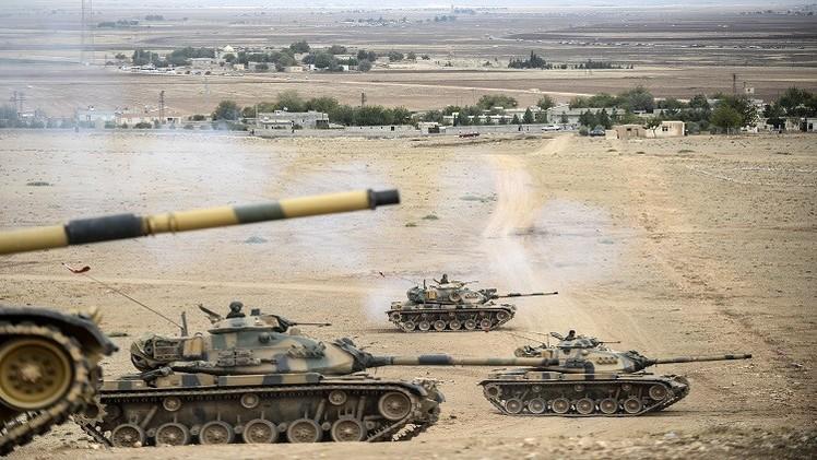 الجيش العراقي يستعيد الضلوعية والبيشمركة تصد هجوما لداعش على سنجار
