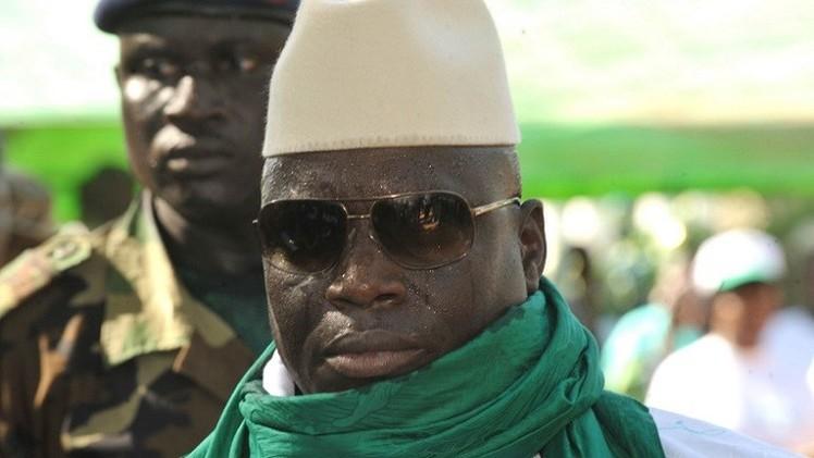 إحباط محاولة انقلاب في غامبيا.. ومقتل 3 بمن فيهم المدبر