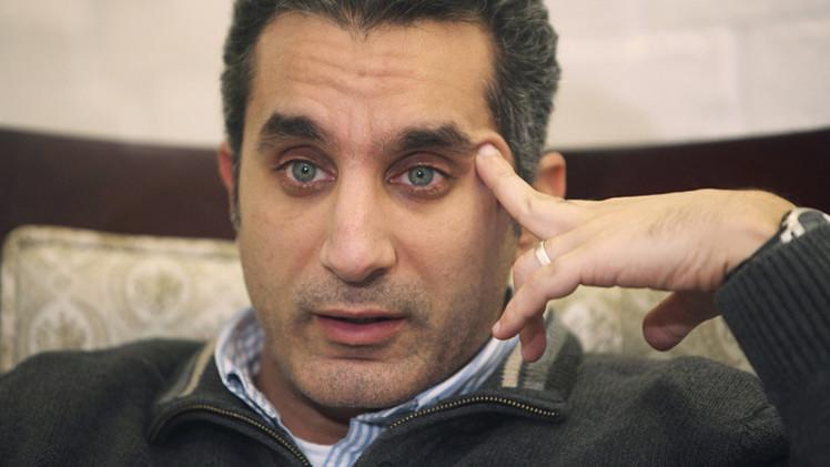 باسم يوسف يرسل رسالة للسلطة والإعلام بعد انتهاء