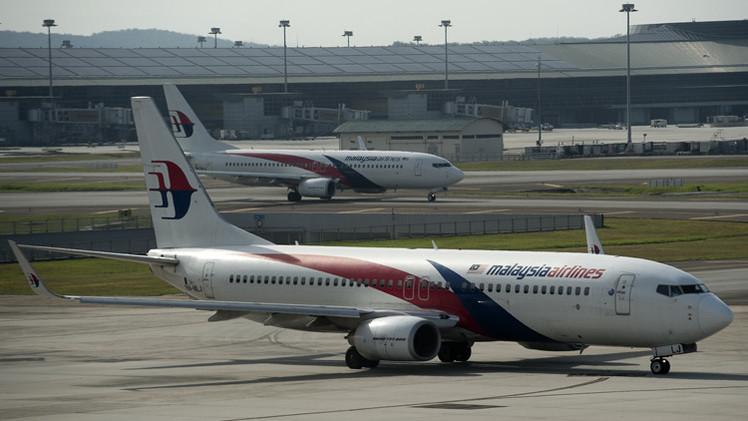 2014 يقصم ظهر الطيران الماليزي