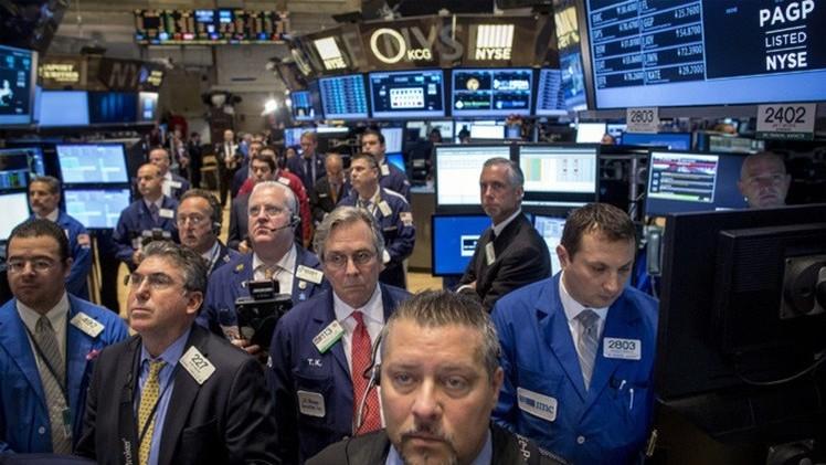 الأسهم الأمريكية تتراجع خلال تداولات اليوم