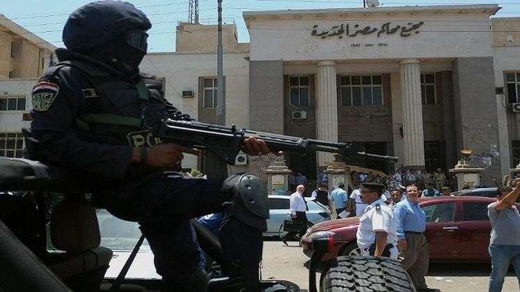 مصر.. أحكام بالسجن المؤبد على 25 إخوانيا والبراءة لـ16آخرين