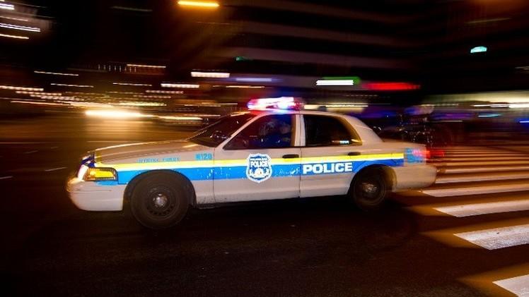رجل آخر يلقى مصرعه على يد الشرطة الأمريكية