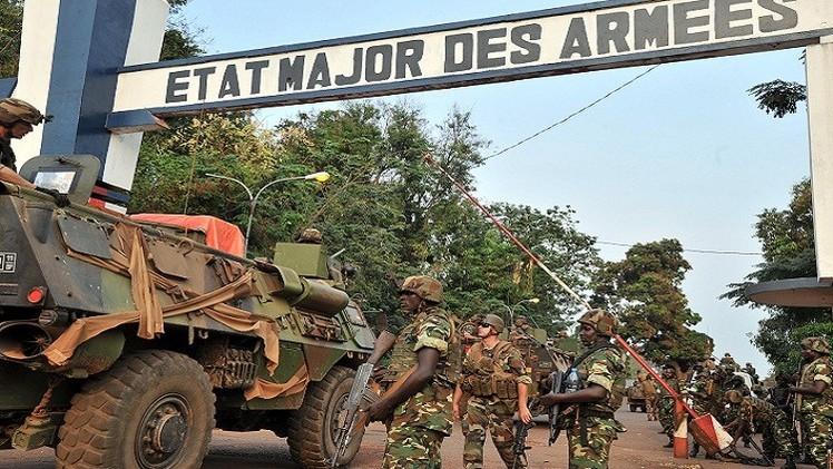بوروندي.. مقتل 35 في مواجهات بين القوات النظامية ومتمردين