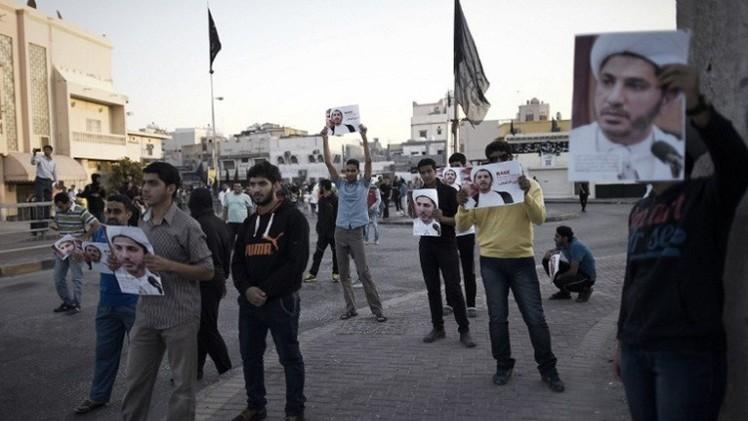 إيران تطالب المنامة بإطلاق سراح الشيخ علي سلمان