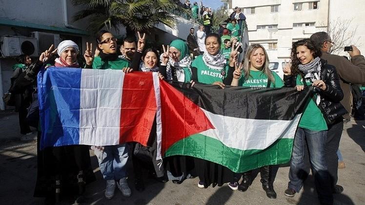 الخارجية الإسرائيلية تستدعي السفير الفرنسي في تل أبيب احتجاجا على مساندة باريس لفلسطين