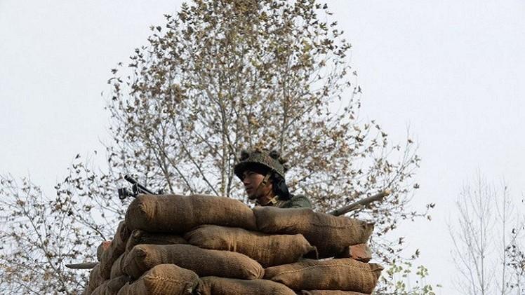 مقتل 4 جنود باكستانيين وآخر هندي باشتباك في منطقة جامو وكشمير