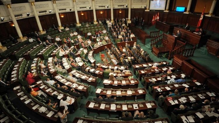 محمد  الناصر رئيسا للبرلمان التونسي الجديد