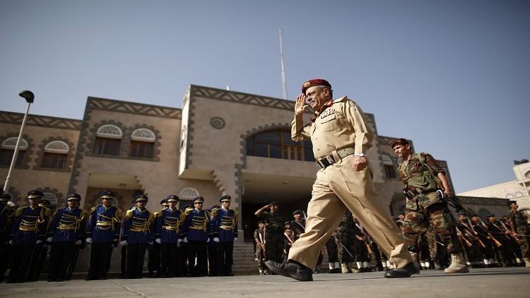 اليمن.. هادي يعين رئيسا جديدا لأركان الجيش