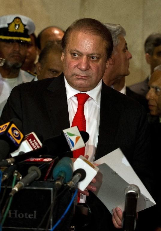 باكستان.. أكثر من 140 قتيلا في اقتحام