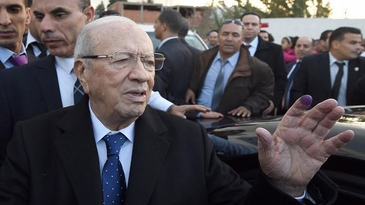 تونس.. إغلاق مراكز الإقتراع في الجولة الثانية بنسبة  59 في المائة  (صور + فيديو)