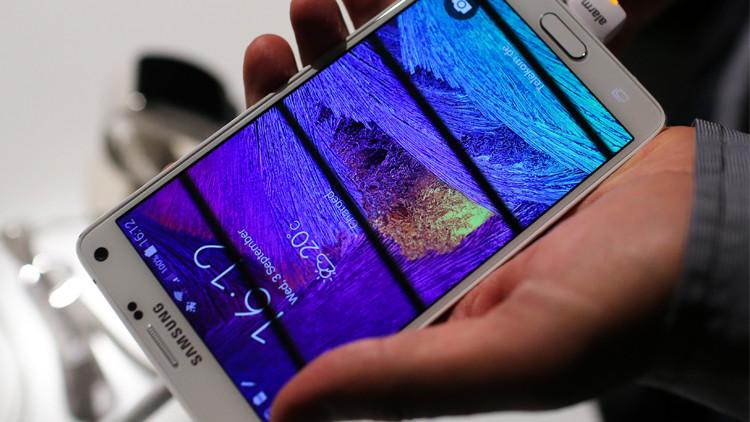 تعرف على أفضل 5 هواتف ذكية ظهرت عام 2014