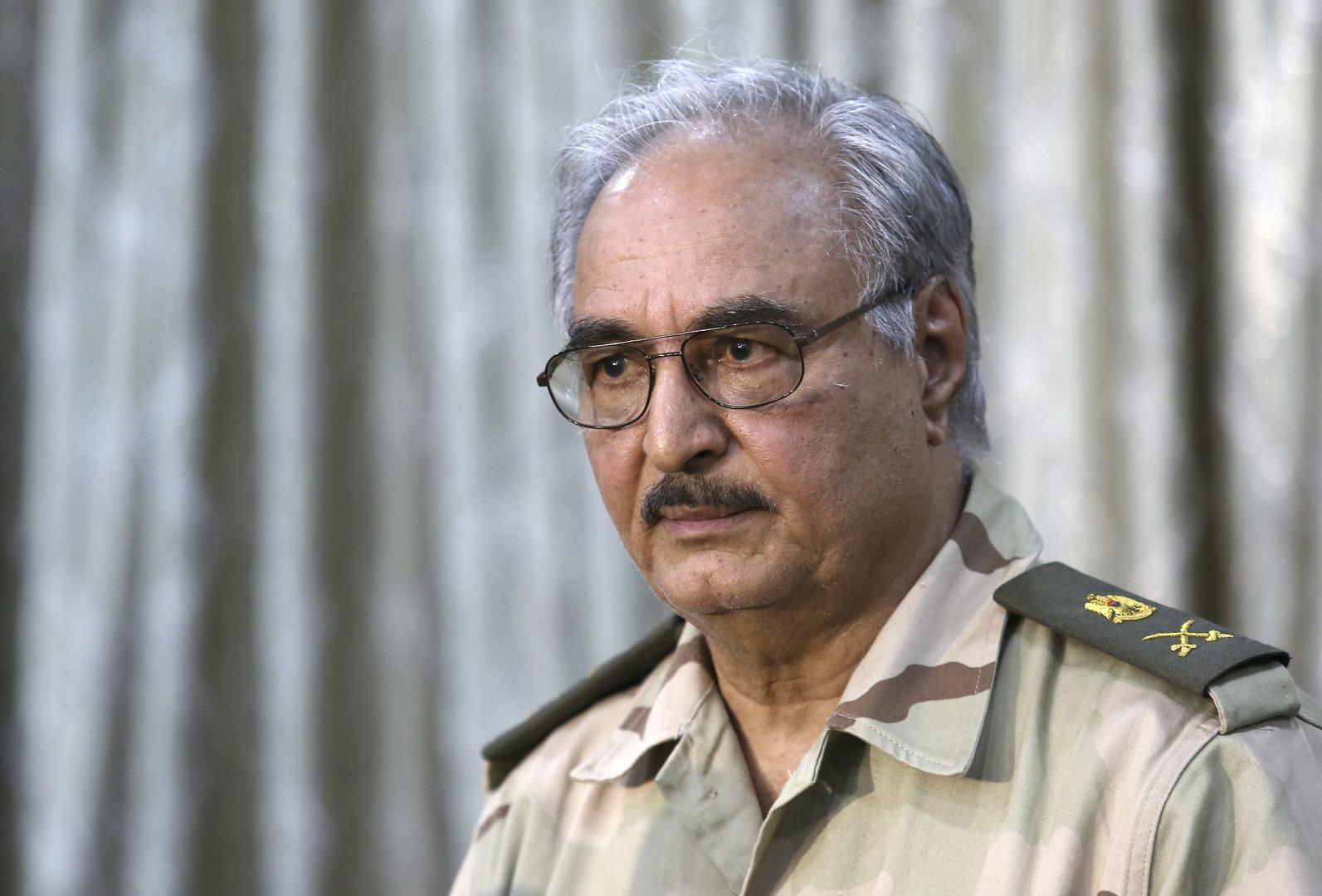 ليبيا.. عنف متواصل ودولة تتآكل