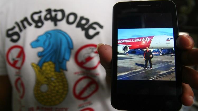 السلطات الأندونيسية تنفي العثور على آثار طائرة