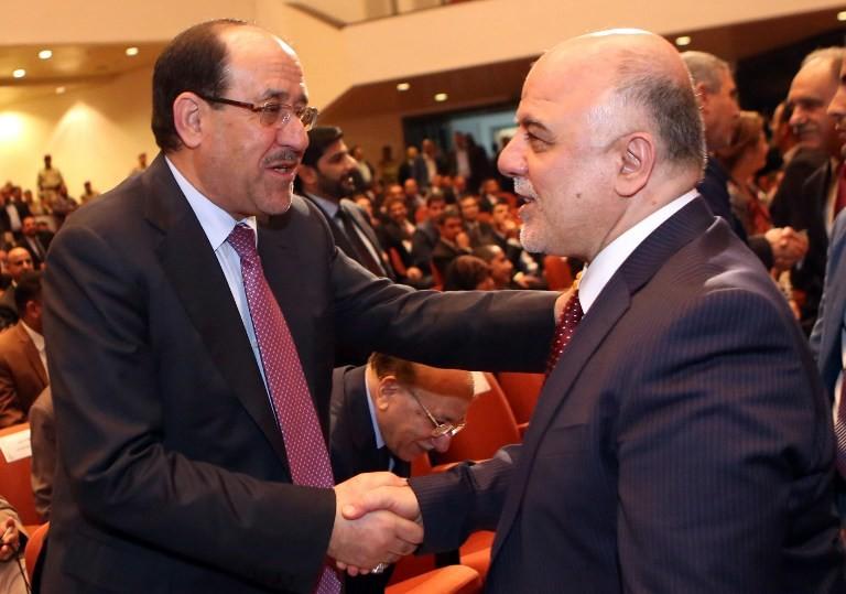 العراق في عام 2014.. نكبة