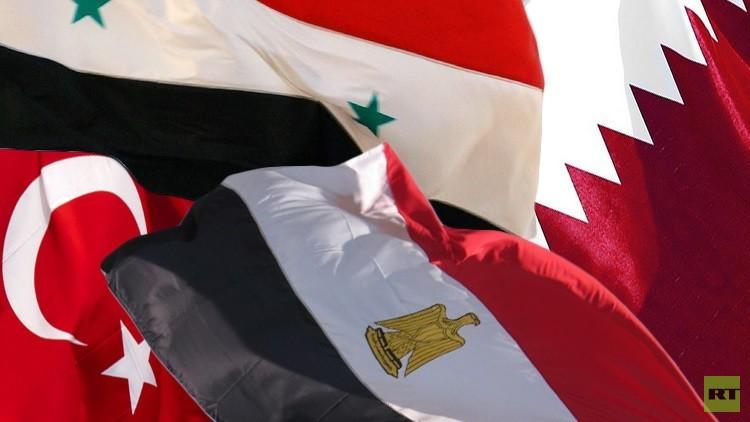عام 2014.. مصر في عهدة السيسي