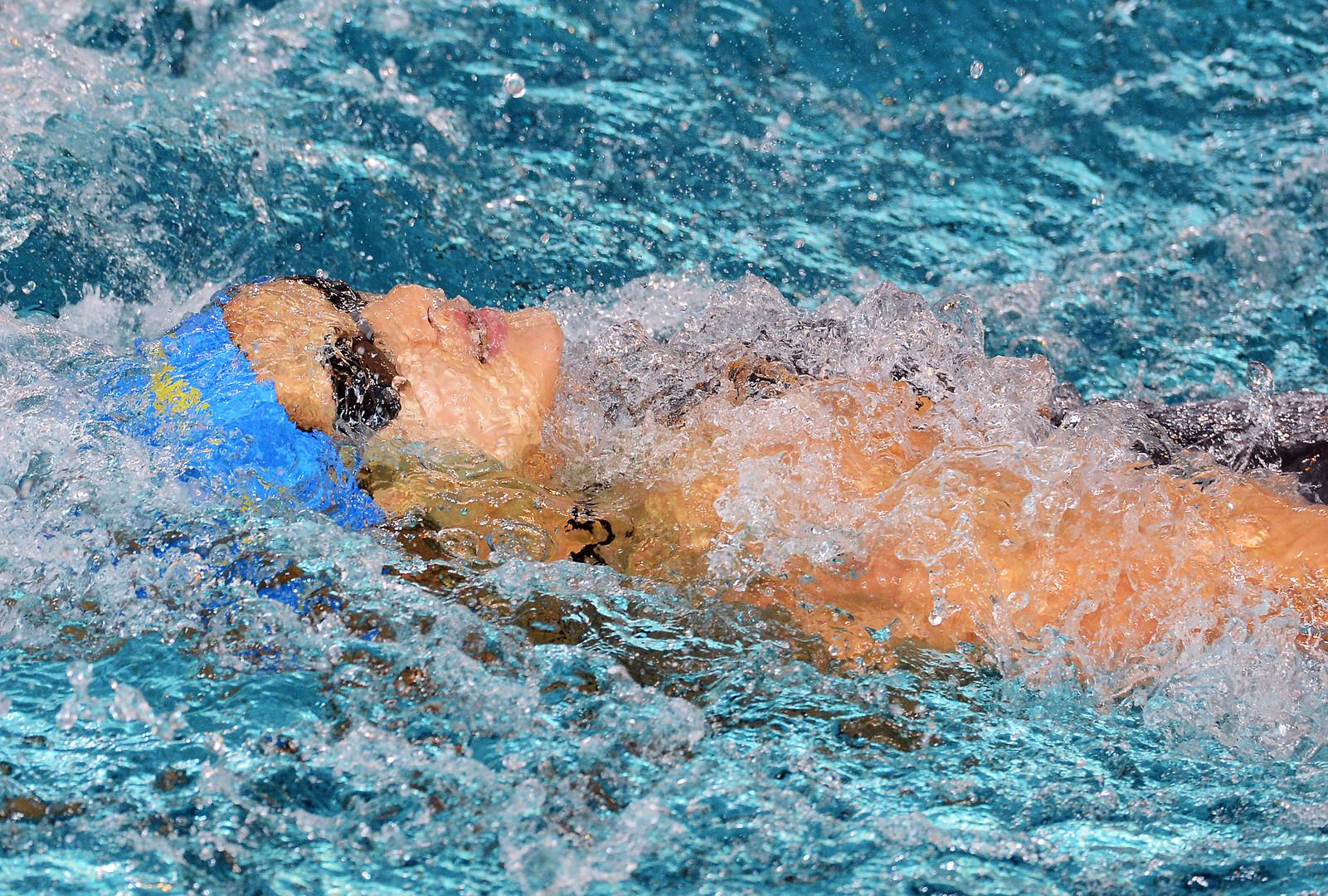 أكثر من 30 بطولة رياضية دولية في العالم العربي في 2014