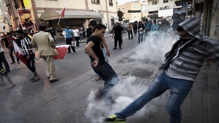 حبس المعارض البحريني علي سلمان 7 أيام
