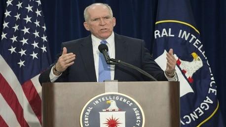 جون برينان مديرالاستخبارات المركزية الأمريكية