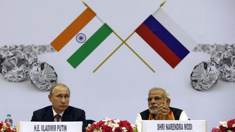 خمس إنتاج الألماس الخام يذهب مباشرة من مناجم روسيا إلى الهند