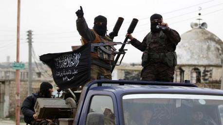 مقاتلون من جبهة النصرة