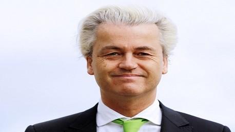 غيرت فيلدرز النائب الهولندي