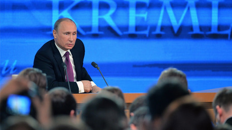 بوتين: من الصعب إثبات وجود تواطؤ بين السعودية والولايات المتحدة لخفض أسعار النفط