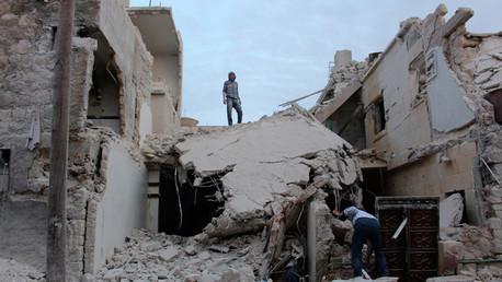 البنك الدولي: خسائر منطقة شرق المتوسط  35 مليار دولار بسبب الصراع في سوريا