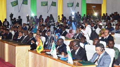 قمة دول الساحل في نواكشوط