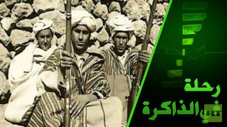 معركة تحرير الصحراء وموريتانيا ودور الخطيب وأحرضان في وقف المقاومة وحل جيش التحرير