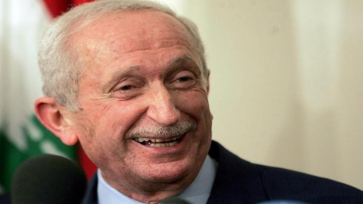 وفاة رئيس الحكومة اللبنانية الأسبق عمر كرامي عن عمر يناهز الثمانين