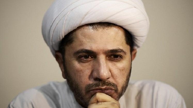واشنطن قلقة من اعتقال زعيم المعارضة في البحرين