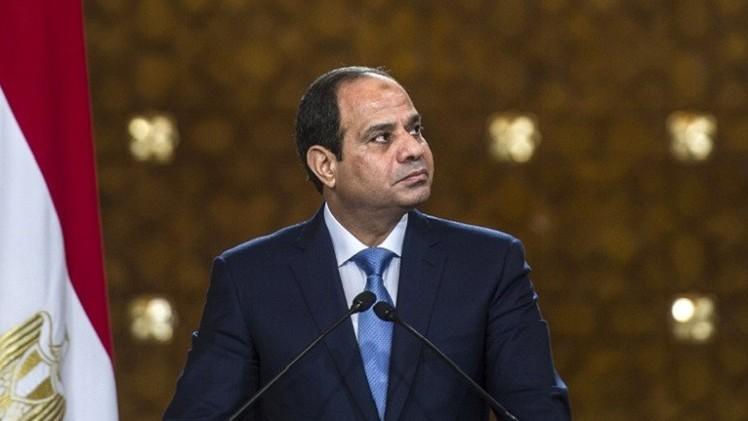 السيسي يدعو إلى تجديد الخطاب الديني لمواجهة التطرف